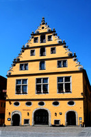 Rothenburg o/d Tauber