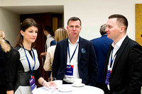 180425 Norwegian Lithuanian Business Forum in Vilnius 07 Photo © Ludo Segers