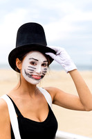 Taylor Mime Artist
