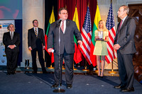 Lithuanian Foreign Minister and Dr. Moniz, US Energy Secretary