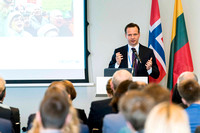 170504 Norwegian Chamber Vilnius  020 Photo © Ludo Segers