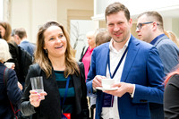 180425 Norwegian Lithuanian Business Forum in Vilnius 06 Photo © Ludo Segersx