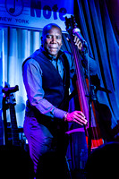 Nathan East at the Blue Note
